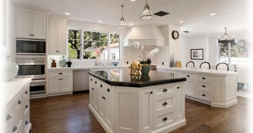 Importance of Renovators of Kitchens Newcastle and Whitley Bay by Brode Rick