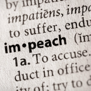 Democrats Make Millions Lying About Impeachment