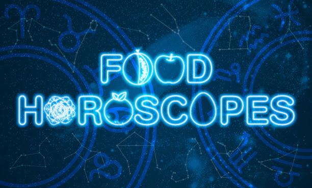 Food Horoscopes