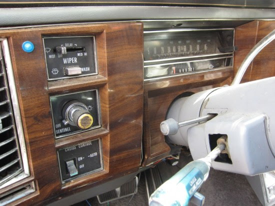 Junkyard Find 1988 Cadillac Brougham D Elegance The Truth About Cars