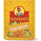 Sun Maid Golden Raisins - 10 oz bag