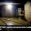 WRITING ON THE ETHER: Agents and Authors at the Coalface