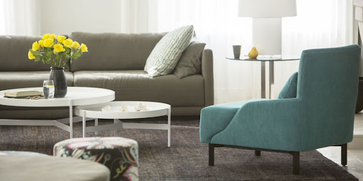 The 4 Best Ways to Arrange Living Room Furniture