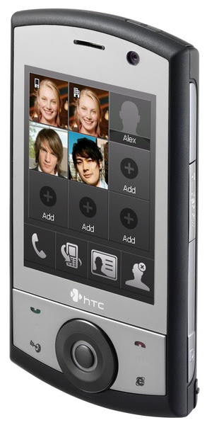 HTC Touch CRUISE_frontR.JPG
