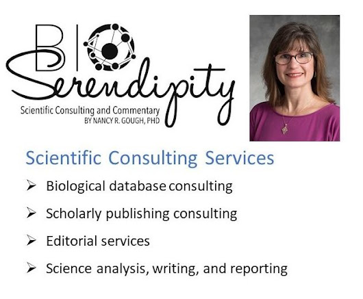 Samples from BioSerendipity Services