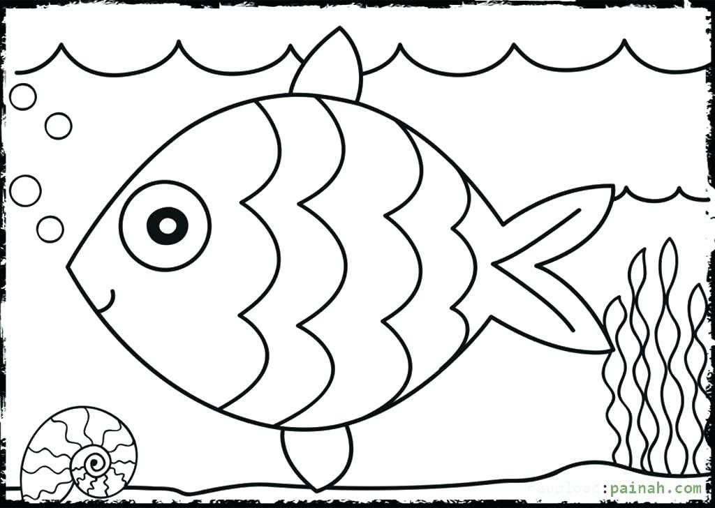 Cute Easy Coloring Pages at GetColorings.com | Free ...