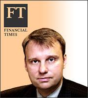 Munchau: Στο Αιγαίο η πραγματική απειλή για την Ευρώπη