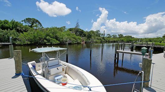 Moorings of Manatee Condo in Rocky Point New Price in Stuart FL