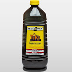 Lamplight Farms Citronella Fuel - 100 fl oz bottle