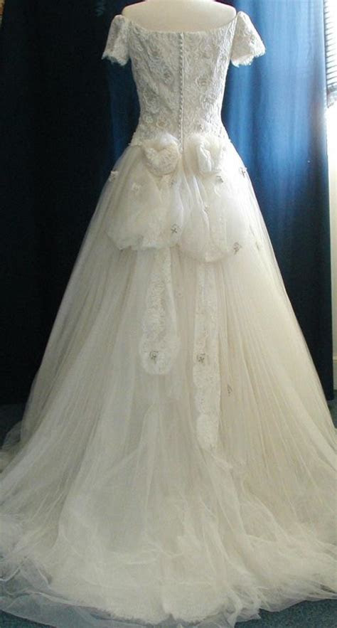 Givenchy Wedding Dress Wedding Dress   Tradesy Weddings