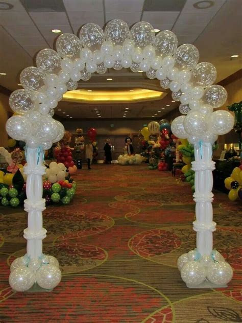 Best 311 Balloons   Weddings images on Pinterest   Other