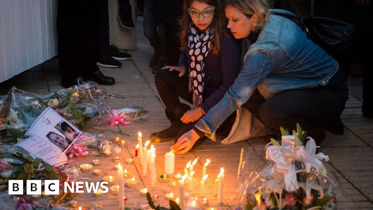 Morocco vigils for murdered Scandinavians