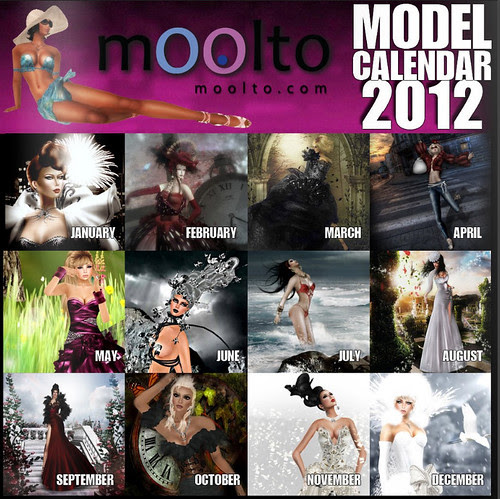 moolto model calendar2 by Babychampagne