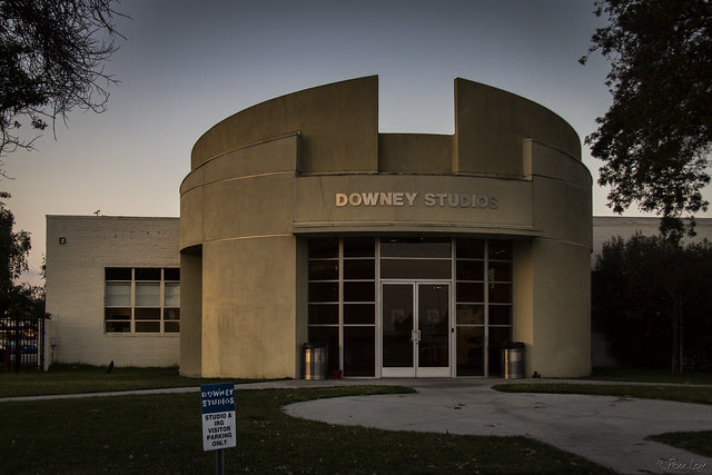 Downey Studios offices