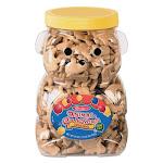 Animal Crackers, 24 oz Jar 011037