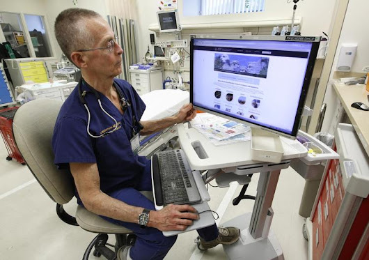 Americans Want to Share Their Medical Data. So Why Can't They? | RealClearHealth