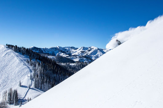 Time to Start Thinking Winter (a.k.a. Season Pass Deals at Local Resorts)
