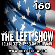 160 The LEFT Show – The Doorbell Ditch