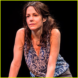 Mary-Louise Parker Is Reprising Her Broadway Role in L.A.