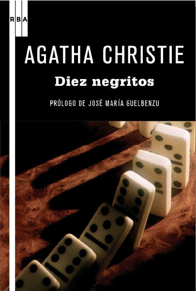 Image result for diez negritos agatha christie