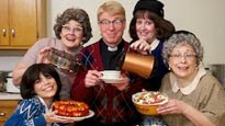 Away In The Basement: A Church Basement Ladies Christmas pre-sale password for musical tickets in Burnsville, MN (Burnsville Performing Arts Center)