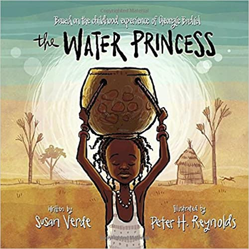 10 Nonfiction Picture Books of Promise for Our World #nf10for10