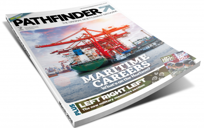 Pathfinder March Issue Now Available