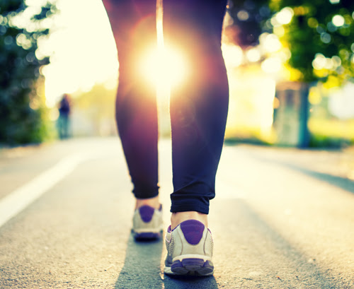 5 Great Reasons You Should Take a Walk Today - Health Essentials from Cleveland Clinic