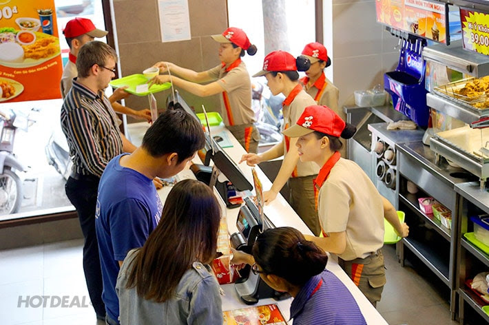 jollibee tuyển dụng part time 2017