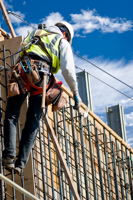Avoiding the Construction Fatal Four: Stay OSHA-Compliant