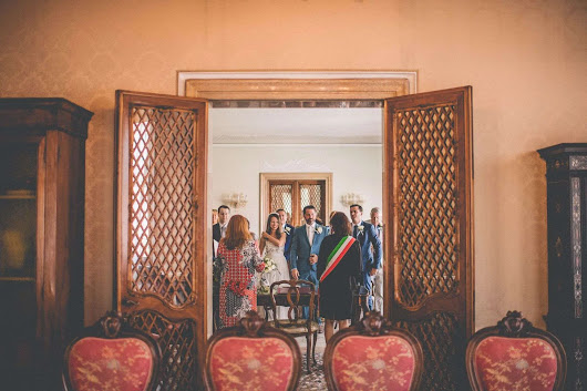Nikie & James | Wedding Photographer Venice | Rialto | Palazzo Cavalli