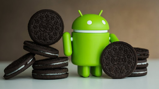 Hiroshi Lockheimer Hints Android 8.0 Could be Named 'Oreo' - DroidHolic