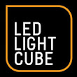 The LED Light Cube
