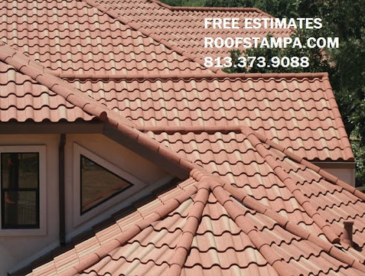 Tile Roof | Tampa Roofing Contractor | Code Engineered Systems