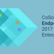 CoSoSys Recognized in the 2017 Gartner Magic Quadrant for Enterprise Data Loss Prevention