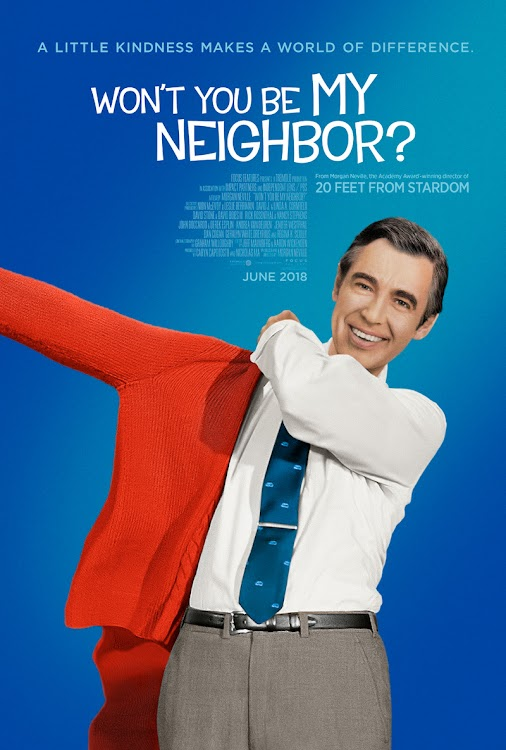 Won't You Be My Neighbor? (2018) - 15 years after Mister Rogers death a new documentary explores his...