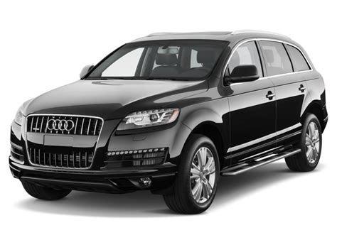 2013 Audi Q7 SUV   www.trailerlife.com