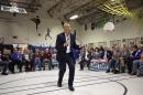 Booker raises $5 million, below other White House hopefuls