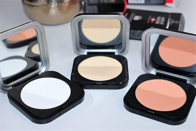 Ultra hd pressed powder makeup forever
