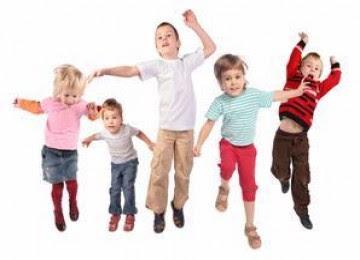 Membentuk Karakter, Peribadi, Tauladan kepada Anak-anak!