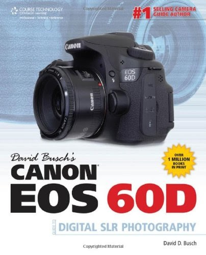[PDF] David Busch?s Canon EOS 60D Guide to Digital SLR Photography Free Download