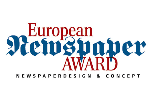 European Newspaper Award