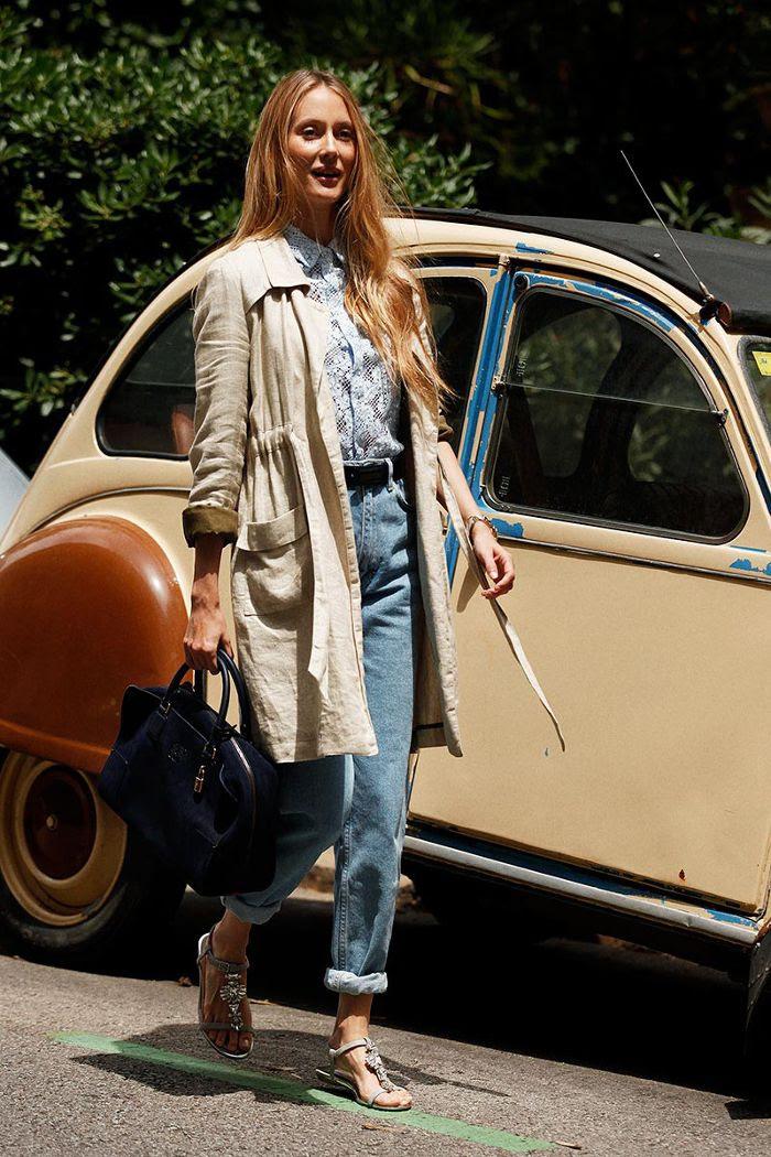 fall style | vanesa lorenzo