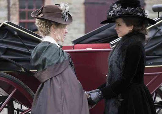 REVIEW: Love & Friendship
