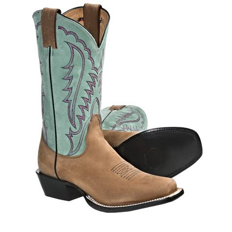 womens cowgirl boots 09