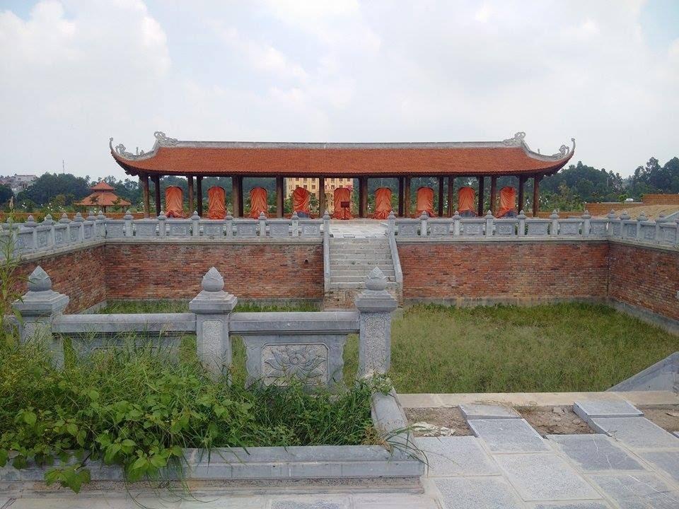 Đầu tư 271 tỷ đồng xây Văn Miếu hoành tráng thờ Khổng Tử - Ảnh 6
