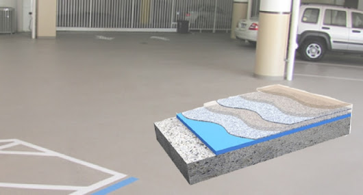 Sparta-Quartz Coating System - Runyon Surface Prep Supply