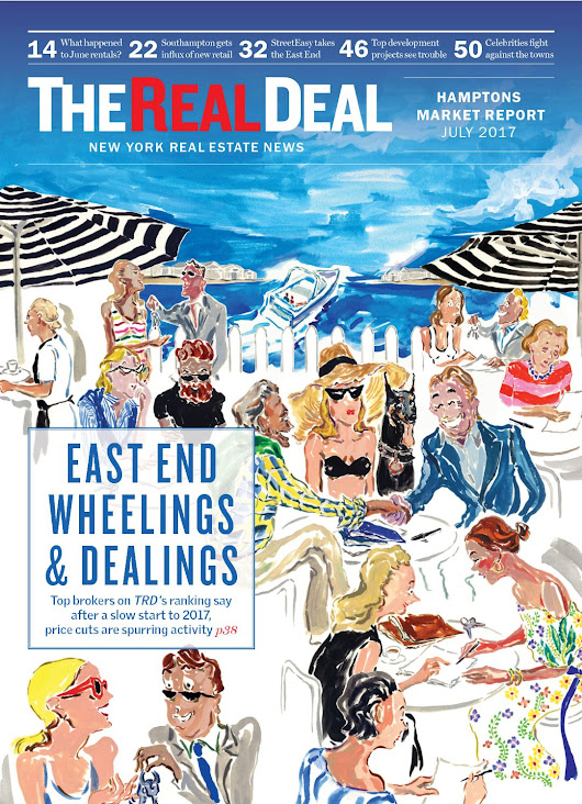 The Real Deal Hamptons 2017
