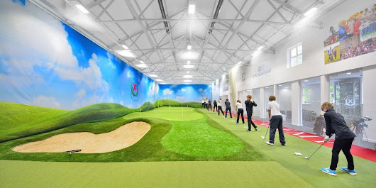 Case Study: Loretto School Golf Academy