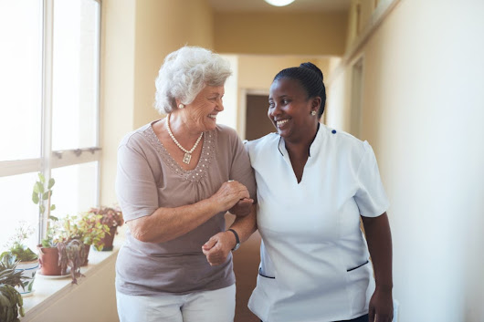 What Factors Should I Consider When Choosing a Nursing Home for a Loved One?